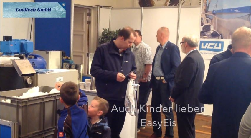 Video - Holland Fisheries Event 2014
